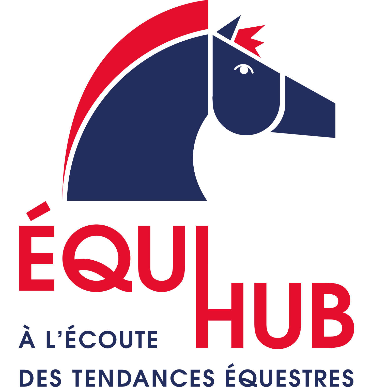 logotype societe equihub