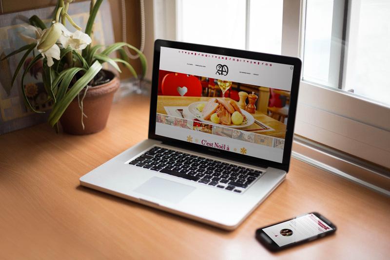 webdesign ancienne douane haguenau