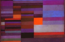 Exposition Paul Klee