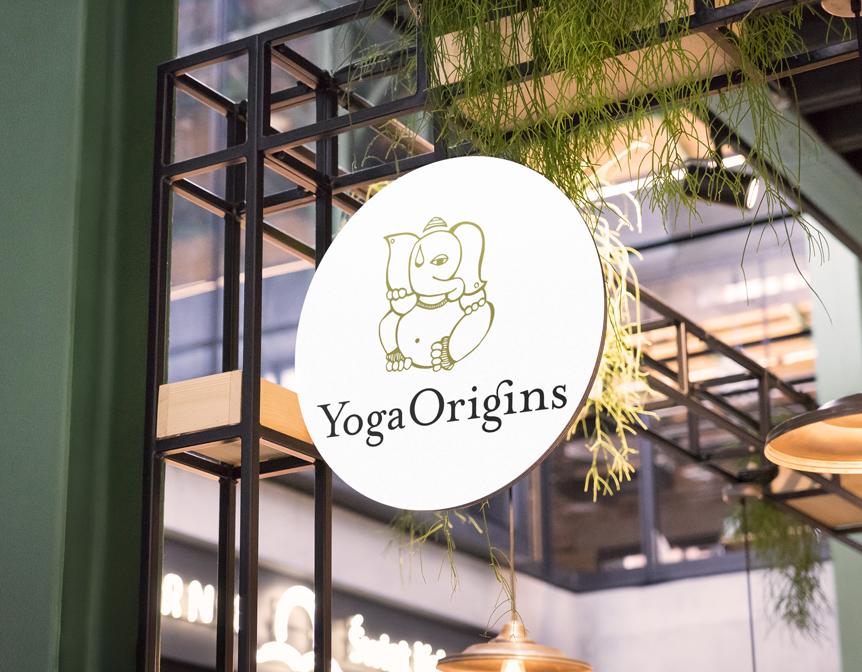 YOGA ORIGINS